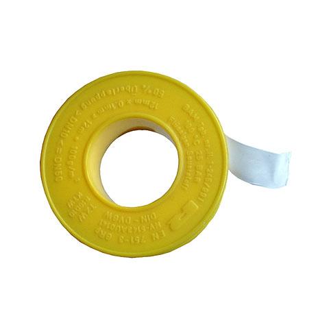 Teflonband 10 mx12x0,1 mm