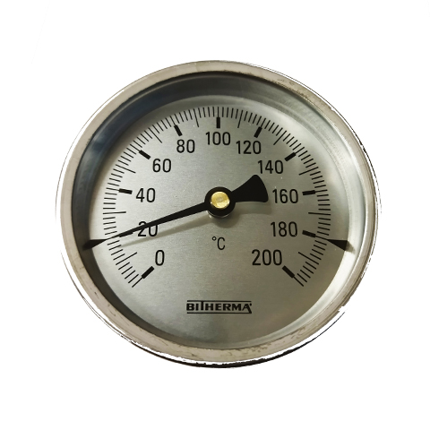 Magnet-Haftthermometer