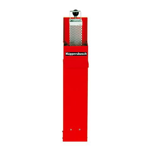 Elektrodentrockner 1 Paket, inkl. Korb