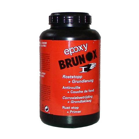 BRUNOX  Rostsanierer u. Grundierer, Epoxy 1 l