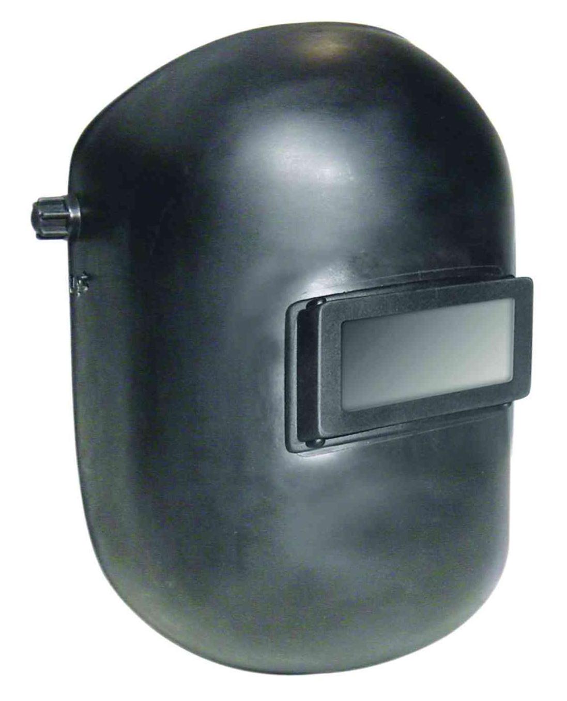 Kopfschutzschirm aus Fiberglas