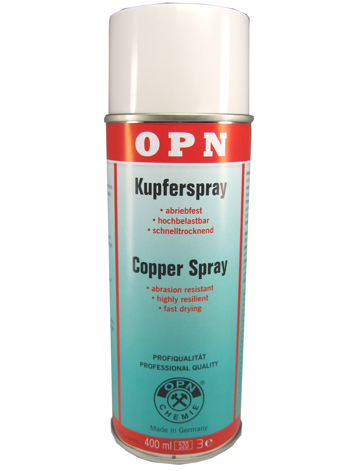 Kupferspray