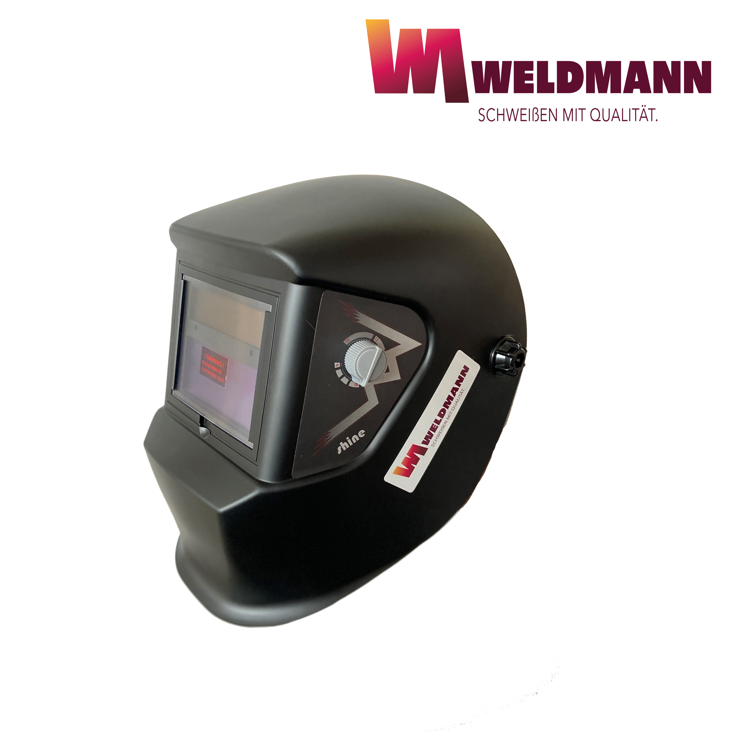 Optischer Helm SHINE SENSITIVE