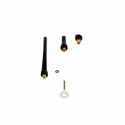 Isolator Gaslinse SR 17/18/26,  54N01