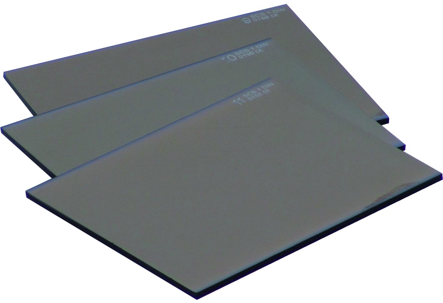 SSG 90x110 mm, CE   9, gold versp.