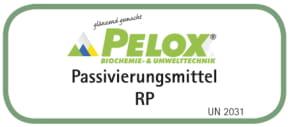 Passivierungsmittel RP   5 kg Kanister