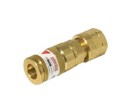 """Schnellkupplung NKD Sauerstoff G1/4""""RH"""