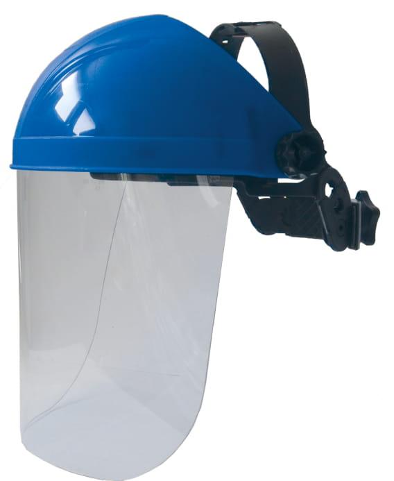 Gesichtsschutzschirm Typ 1 DIN CE