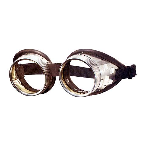 Alu-Schraubringbrille