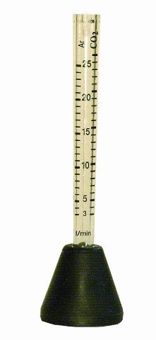 Gastester / Flowmeter