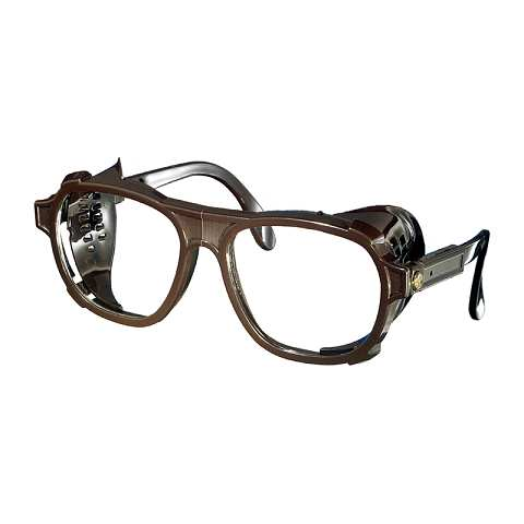 Brille Verbund klar 49x59 mm