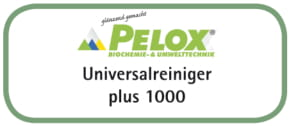 Universalreiniger plus 1000 5 Liter Kanister