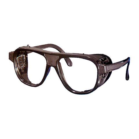 Brille klar 52x62 mm DIN CE