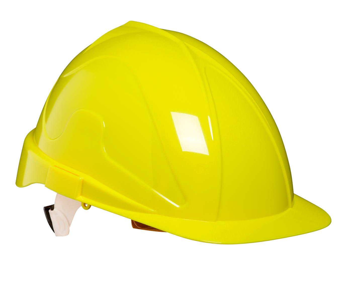 Helm TXR gelb