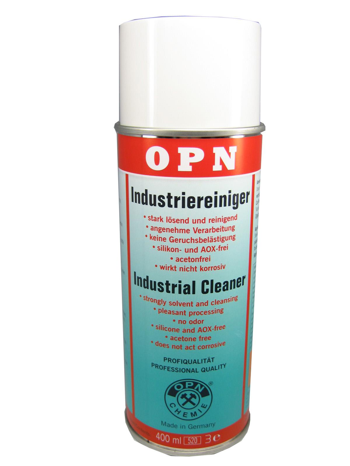 Industrie-Reiniger