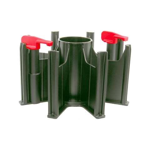 Adapter f. Korbspule 15 kg (Type 1)
