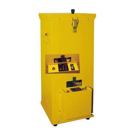 Elektrodentrockner gelb 300