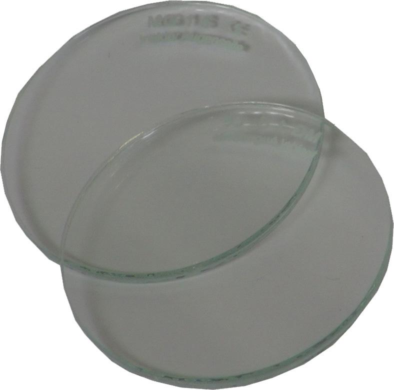 Verbundglas, klar CE