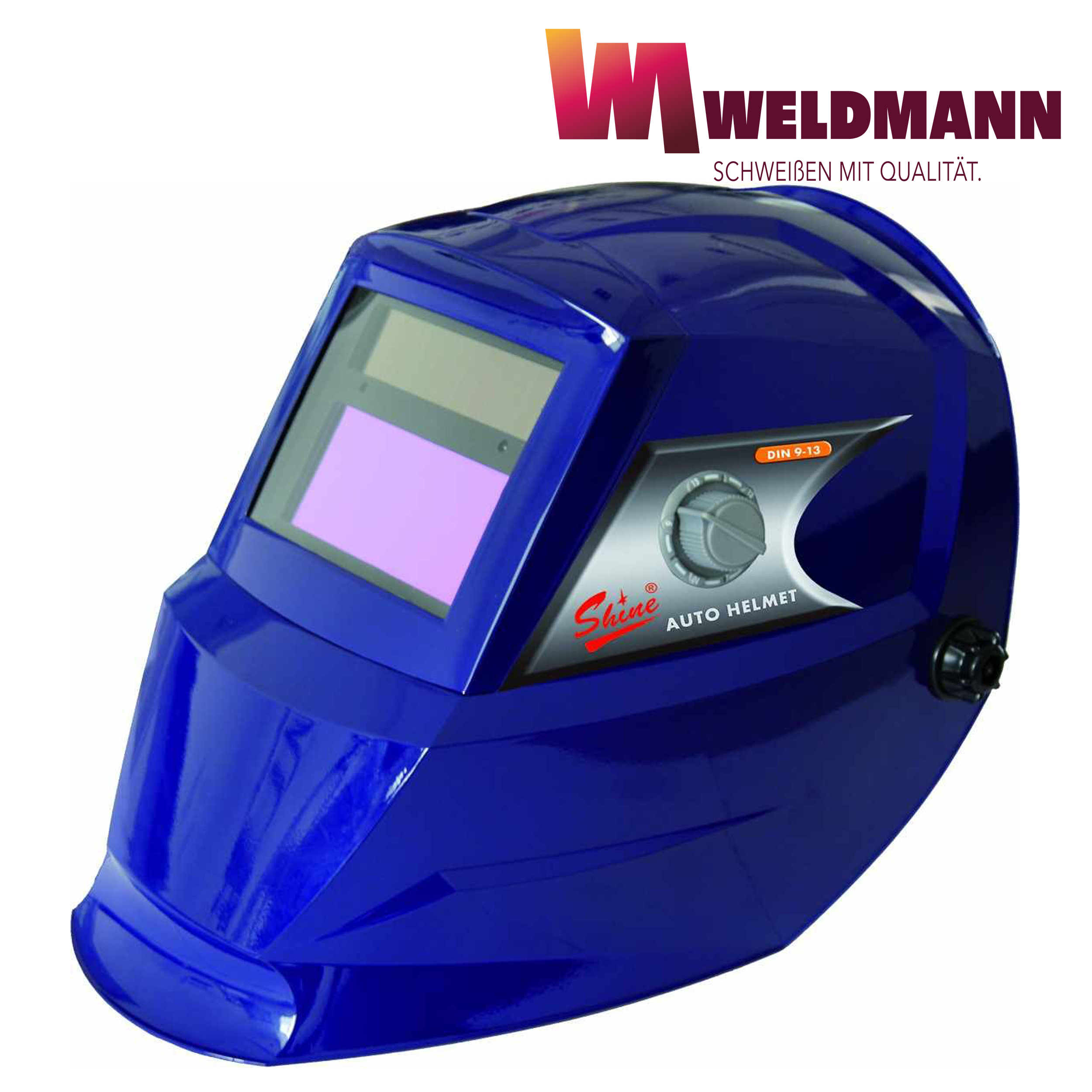 Optischer Helm SHINE AS-3000 V
