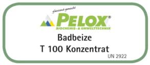 Badbeize T 100 30 kg Kanister